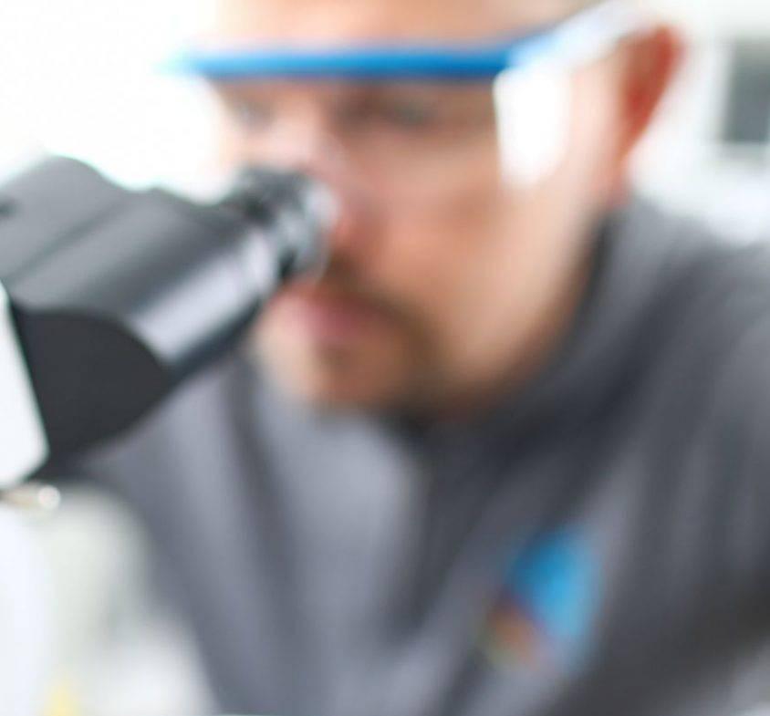Microscope Sales, Service & Repair