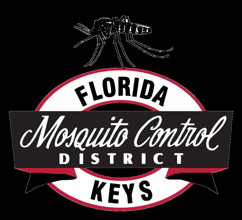 Florida Mosquito Control District Keys