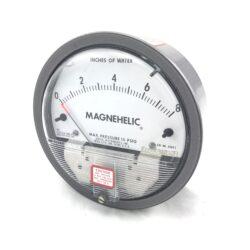Magnehelic Gages